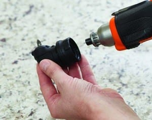 BLACK+DECKER CS365
